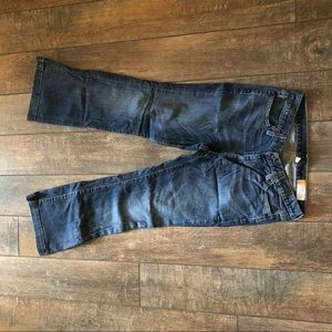 🌟 EUC Gap Long and Lean Jeans